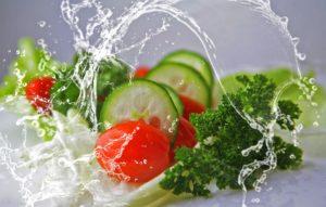 manger sain solution naturelle